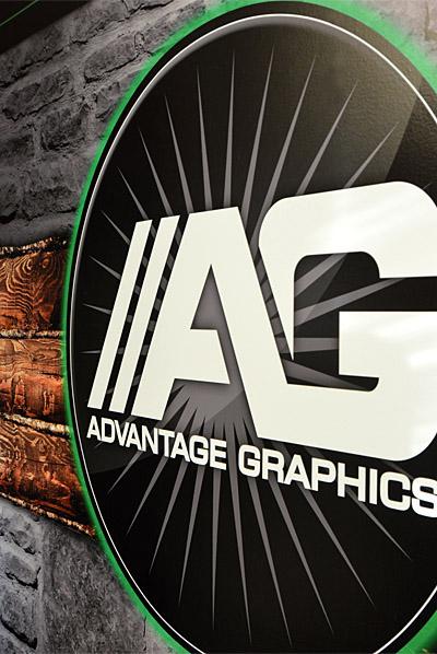 Contact Advantage Graphics Custom Vinyl Vehicle Wraps Signs - Custom vinyl stickers for cars   the advantages